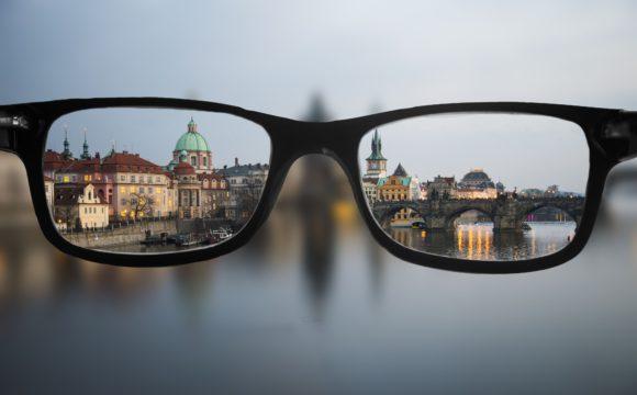 Myopia (Short-Sightedness)